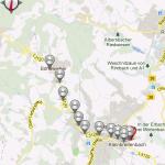Der neue Wichtelweg im Odenwald