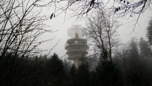Radaranlage Neunkirchner Höhe